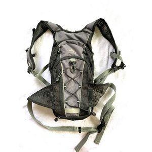 High Sierra Hydration Backpack Hiking Air Mesh